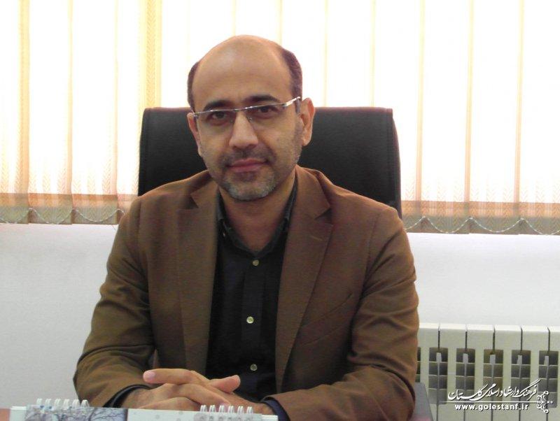 افتتاح 81مین نمایشگاه مد و لباس اسلامی ایرانی فجر در استان گلستان